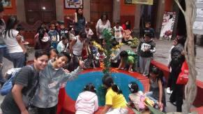 Papalote museo del niño - Curso de verano