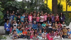 Curso de verano 2017 - Papalote museo del niño